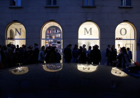 Nemo Showroom Milano