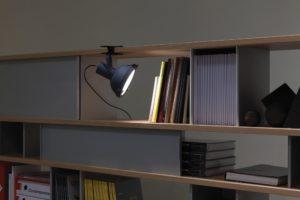 projecteur_165_pincer clip